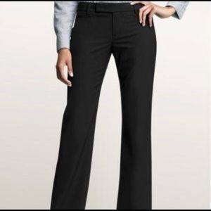 GAP (black) Modern Trouser 6L